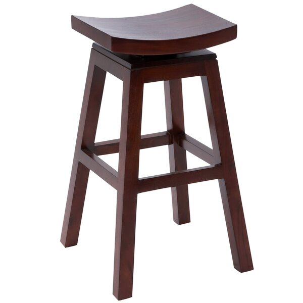 30 Swivel Bar Stool by Urban Designs