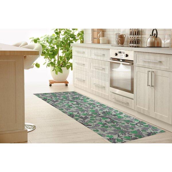 Rohde Kitchen Mat