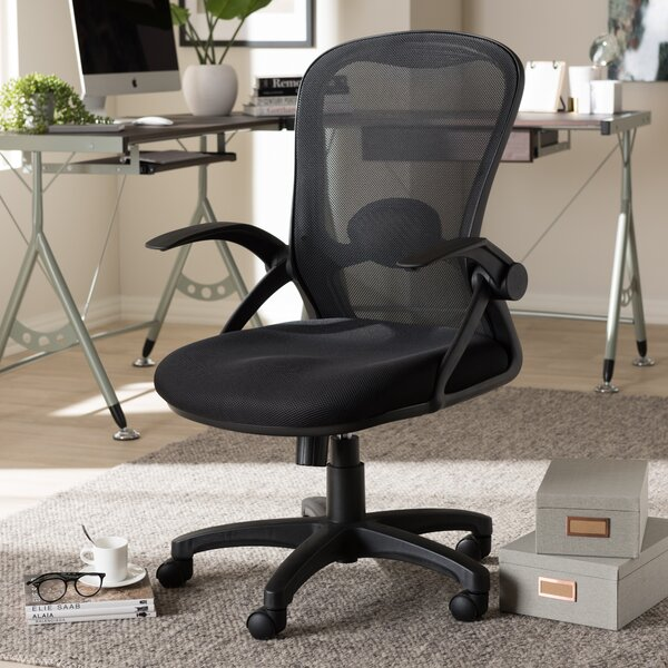 Kroll Mesh Office Chair by Symple Stuff
