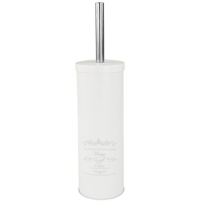 Toilet Brush And Holder White Toilet Brushes You Ll Love