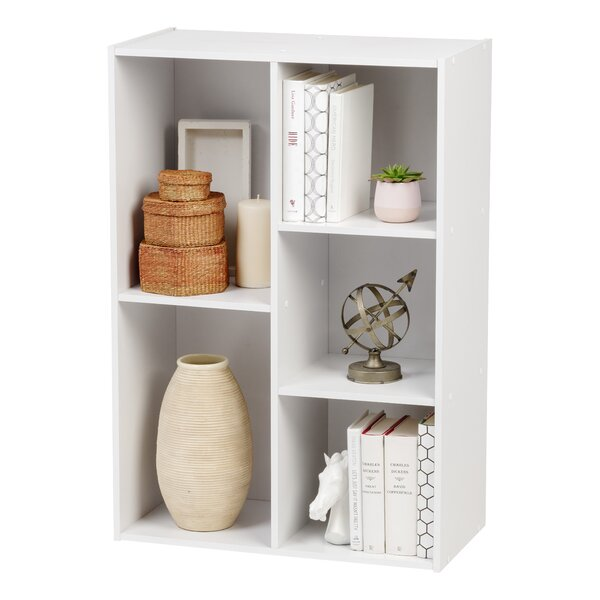 Wood Standard Bookcase by IRIS USA, Inc.
