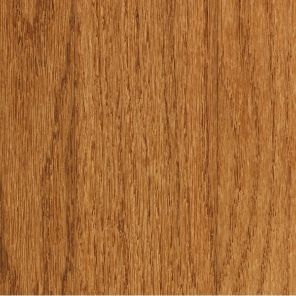 Port Madison 5 Engineered Oak Hardwood Flooring in Honeytone by Welles Hardwood