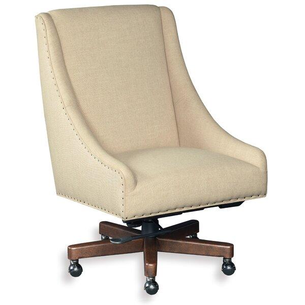 Larkin Desk Chair by Hooker Furniture