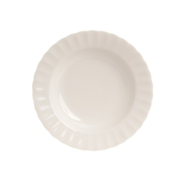 Yardley 8.25 Salad Plate (Set of 6) by Red Vanilla