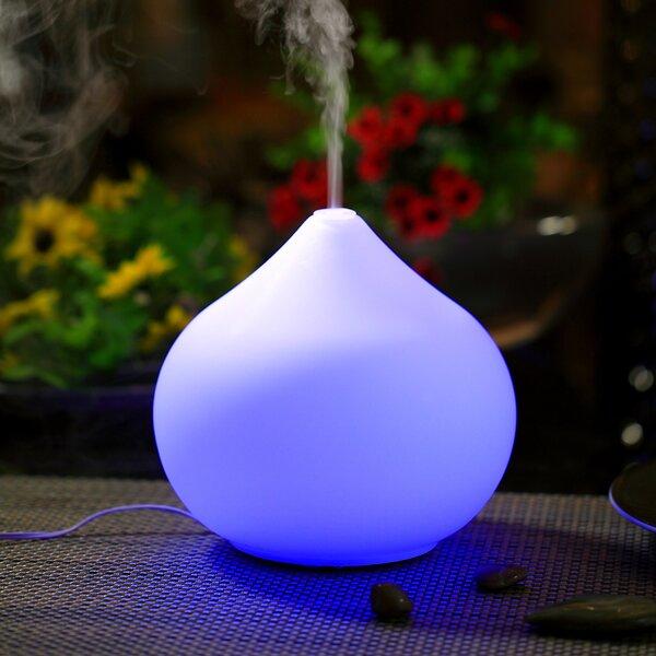 0.03 Gal. Cool Mist Ultrasonic Tabletop Humidifier by Sunpentown