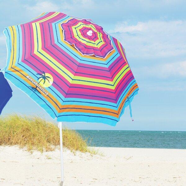 6 5 Beach Umbrella By Margaritaville.