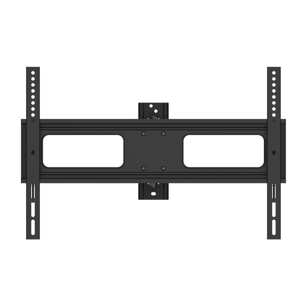 Slim Articulating/Extending Arm Wall Mount 37-70 Plasma by Monster Mounts