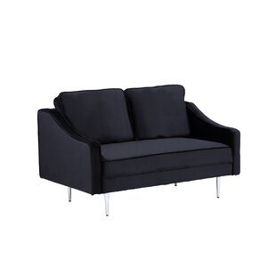 2 Piece Sofa Set Morden Style Couch SOFA (2+3 SEAT) by Mercer41