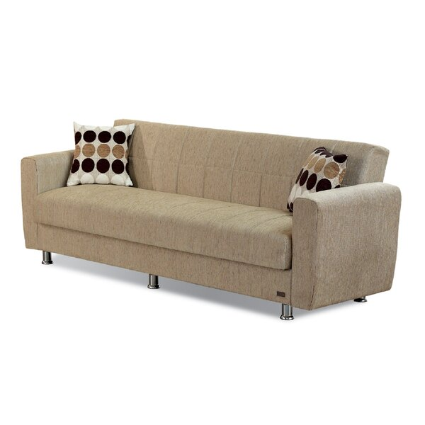 Meaux Sofa Bed by Latitude Run