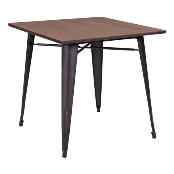 Tabitha Dining Table by 17 Stories