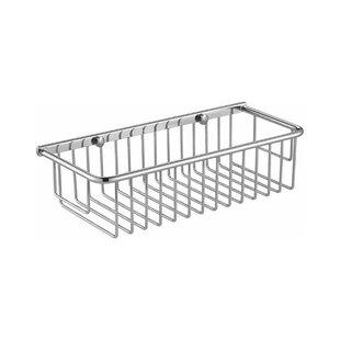 Coronado Wall Mounted Wire Shower Basket