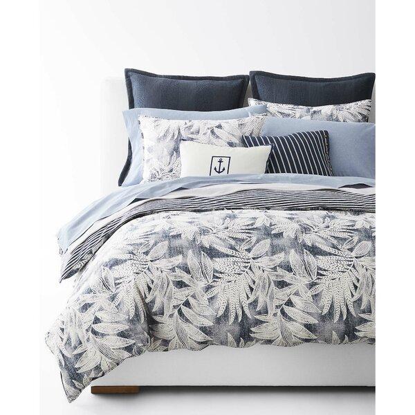 Evan Reversible Comforter Set
