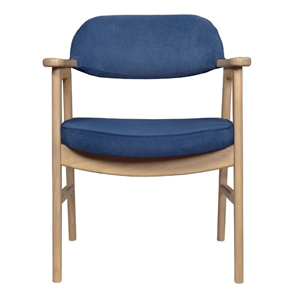 Castellano Sustainable Guest Chair By Corrigan Studio