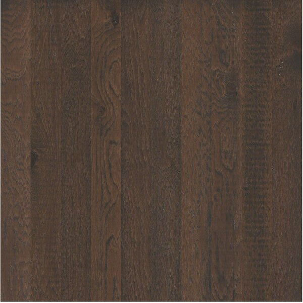 Hillsdale 5 Engineered Hickory Hardwood Flooring in Delmar by Shaw Floors