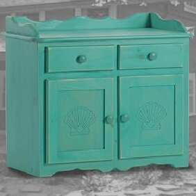 Carver 2 Drawer Accent Cabinet By Chelsea Home