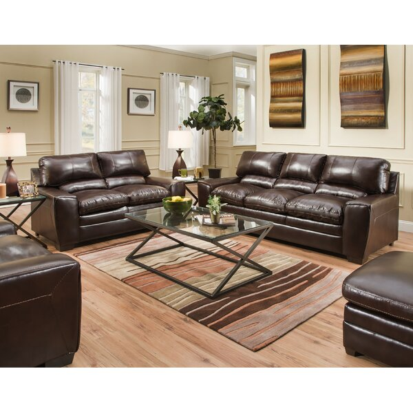 Alladin Configurable Living Room Set by Winston Porter