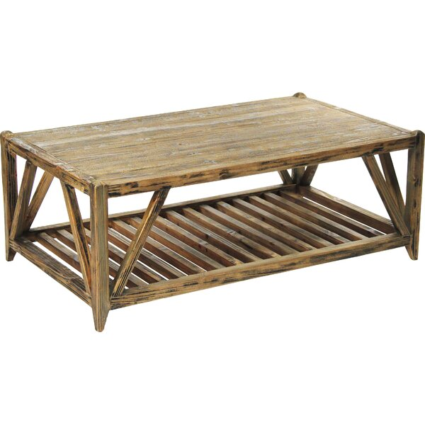 Mathis Coffee Table By Zentique