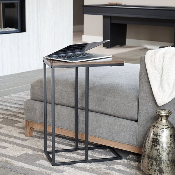 Anchukaitis C End Table By Brayden Studio