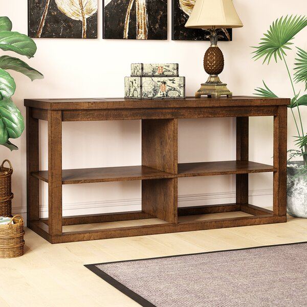 Whiteweed Console Table by Bay Isle Home