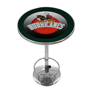 Pub Table by Trademark Global