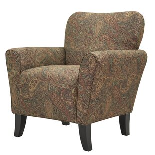 George Armchair by Alcott Hill
