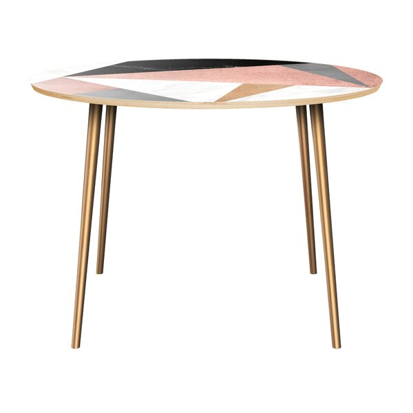 Haber Dining Table by Wrought Studio