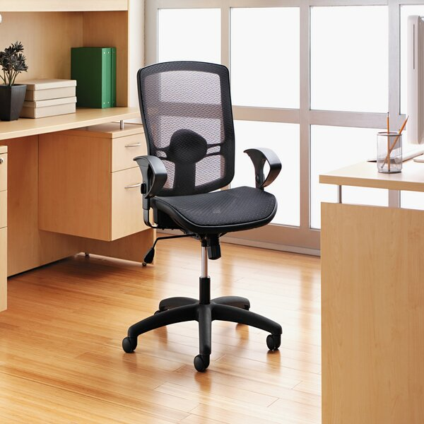 Altona Mesh Desk Chair by Latitude Run