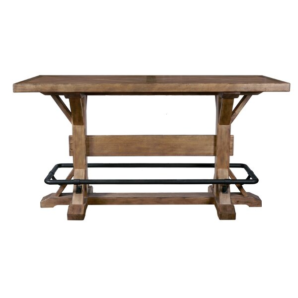 Copeland Solid Wood Dining Table by Foundry Select Foundry Select