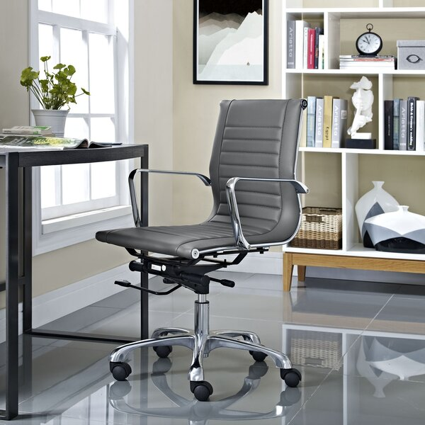 Radford Mid-Back Desk Chair by Latitude Run