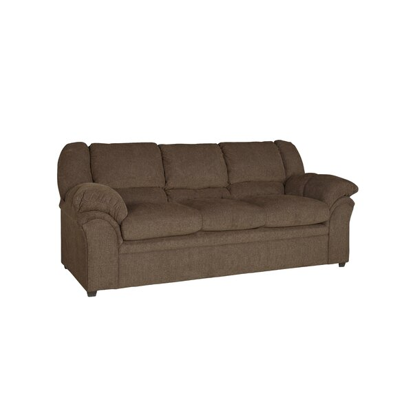 Excellent Reviews Mitesh Sofa by Red Barrel Studio by Red Barrel Studio