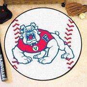 NCAA Fresno State Baseball Mat by FANMATS