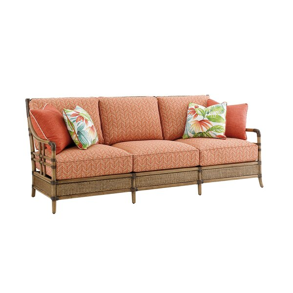 Twin Palms Sofa By Tommy Bahama Home Comparison