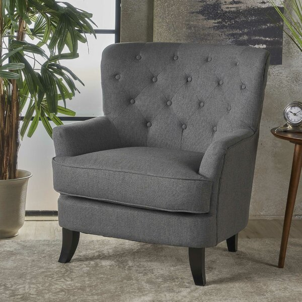 Megan Armchair by Andover Mills Andover Mills