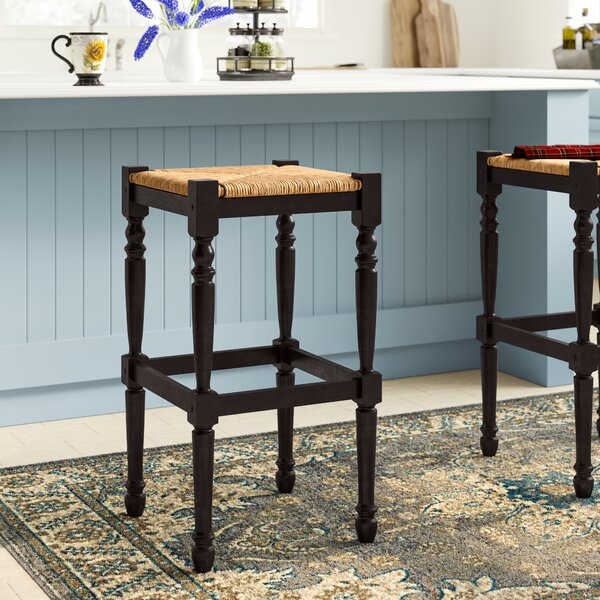 Emilia 29 Bar Stool by August Grove