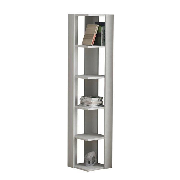 Brenna Modern Standard Bookcase by Ebern Designs