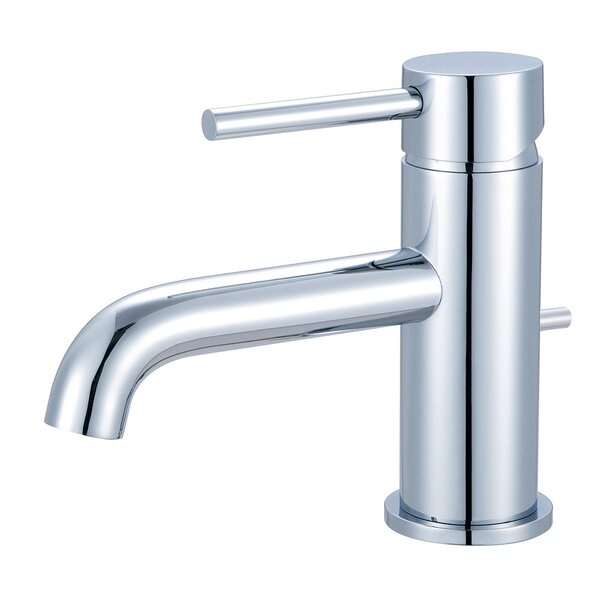 Motegi Deck Mounted Bathroom Faucet by Pioneer