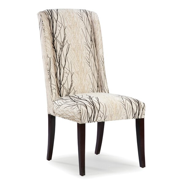 Dora Upholstered Dining Chair by Fairfield Chair