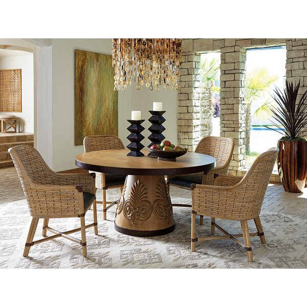 Los Altos 5 Piece Dining Set by Tommy Bahama Home