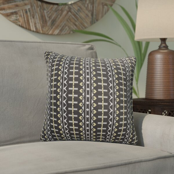Davidson Accent Throw Pillow by Bloomsbury Market