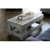 Coughlin Solid Wood Coffee Table by Foundry Select