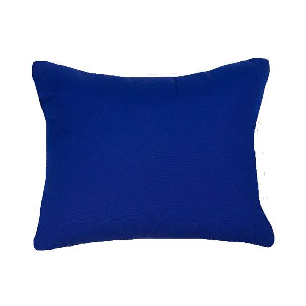 Deborah Indoor/Outdoor Lumbar Pillow (Set of 2) by Darby Home Co