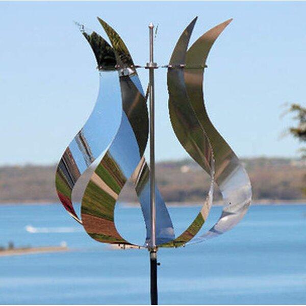 Fynn Solar Flare Spinner by Latitude Run