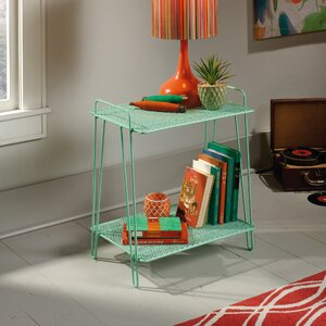 Naquin End Table