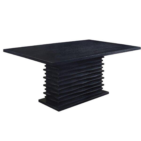 Kristiarn Dining Table by Ebern Designs Ebern Designs