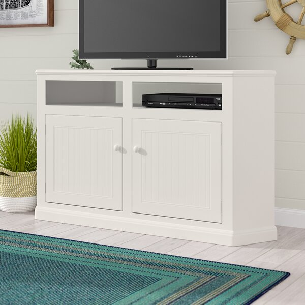 Coconut Creek 57 TV Stand by Beachcrest Home