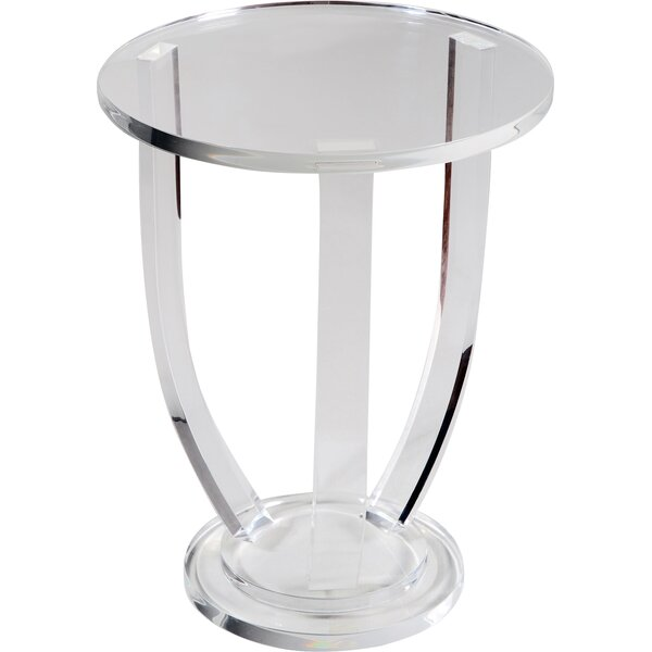 Lila End Table by Interlude