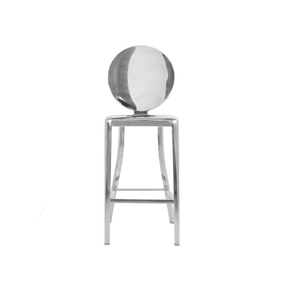 Crewellwalk Bar & Counter Stool By House Of Hampton