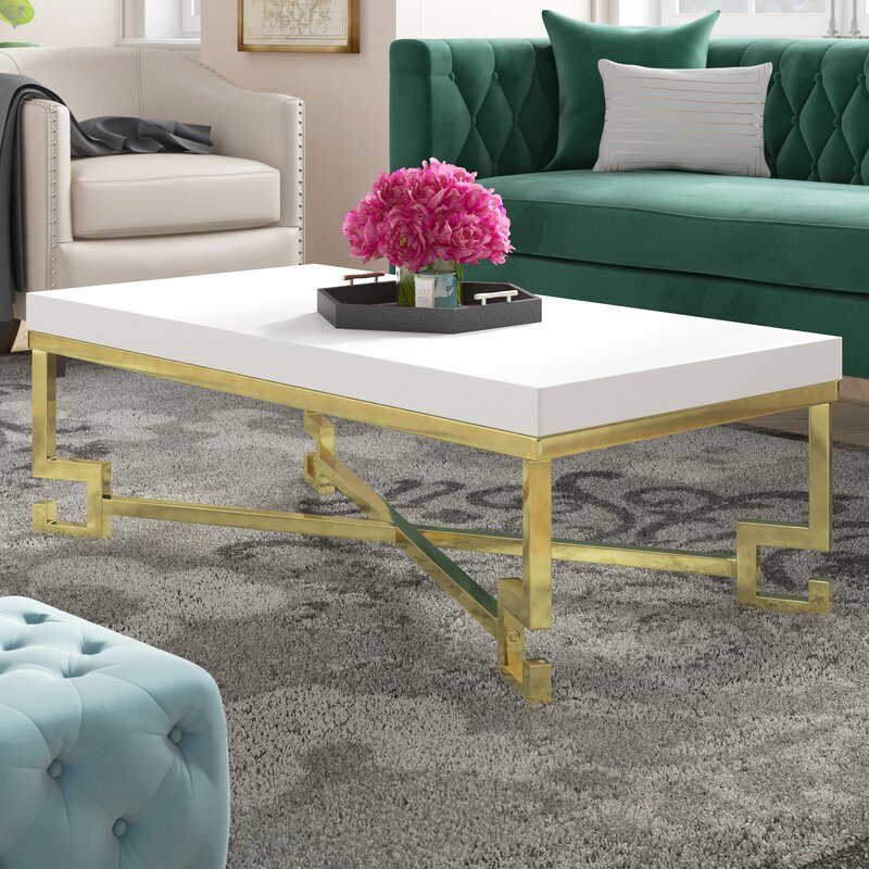 Sophia Coffee Table by Willa Arlo Interiors
