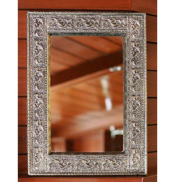 Rapture Wall Mirror by Novica