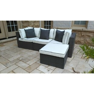 Patio Lounge Furniture Sale You Ll Love Wayfair
